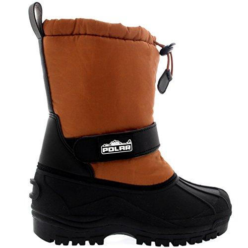 4b5a8df7a2c20 Las 5 mejores botas descansos de nieve baratas de 2019