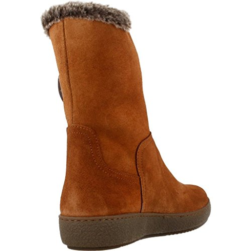ALPE Brown Womens Brown 11 3220 Model Colour Boots Boots Brand Womens Brown cqqw7OWFS
