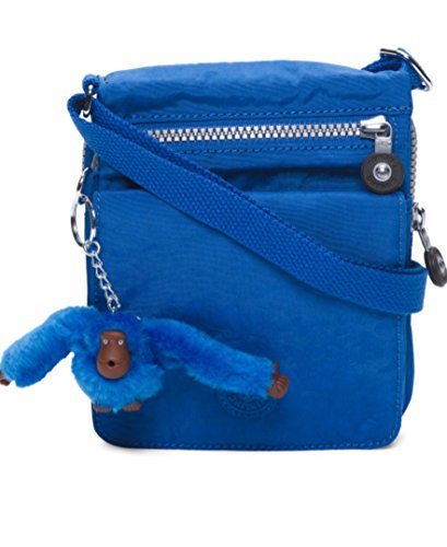 Eldorado Kipling Mini Blue French Shoulder Bag Color qrUBrd