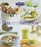 Fast and Fabulous, Pamela Clark and Australian Women's Weekly Staff, 1863961992