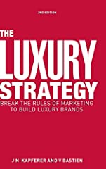 """Luxury is in fashion and is now to be found in almost every retail, manufacturing and service sector. New terms like """"mass-luxury,"""" """"new luxury"""" and """"hyper luxury"""" attempt to qualify luxury, causing confusion today about what really makes a l..."""