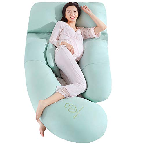 Best O Shaped Pregnancy Pillow - Sarazong Pregnancy Pillow, U-Shaped Full Body