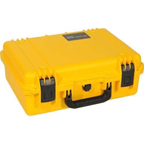 Pelican Storm Case iM2300 - No Foam - Yellow
