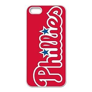 Philadelphia Phillies Iphone 5s case