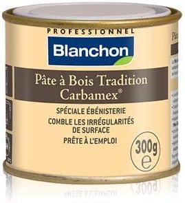 Pin P/âte /à bois Tradition CARBAMEX BLANCHON