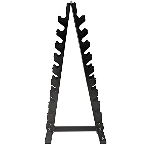 Titan Lightweight Dumbbell Tree by TITAN FITNESS (Image #1)