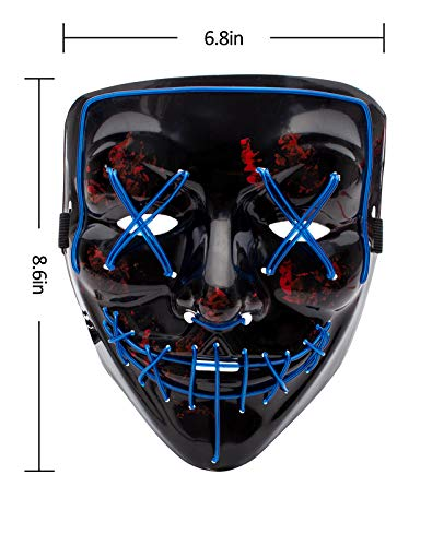 Apipi-Halloween-LED-Light-up-Mask-Frightening-EL-Wire-Cosplay-Mask-for-Festival-Parties