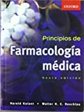 img - for Principios de Farmacolog a M dica (Spanish Edition) book / textbook / text book
