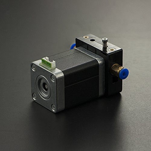 DF- Extruder for OverLord 3D Printer V1.0