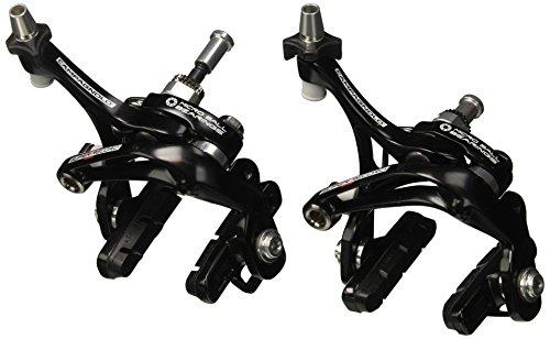 Campagnolo Record Brake Caliper - Campagnolo CLPR CPY S Record Dual Pivot Front and Rear Skeleton Brake,