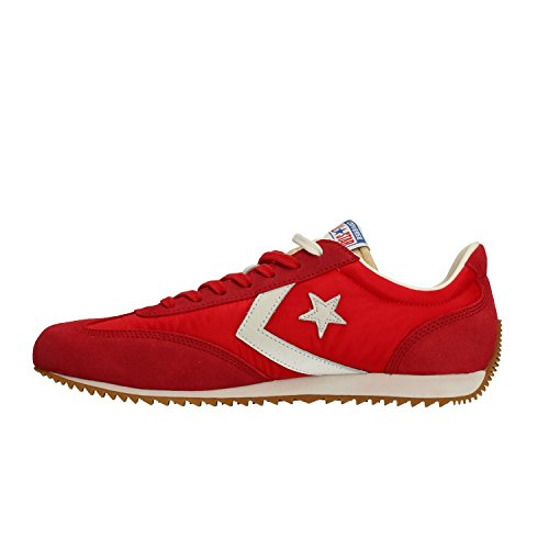 Rosso 161226c Estate Converse Trainer Star Rojo All primavera 2018 t6nq0gw