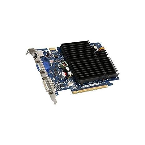 ASUS Tarjeta gráfica GeForce EN8500GT 512 MB DDR2 PCIe DVI-I ...