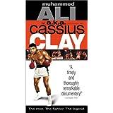 Aka: Cassius Clay
