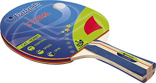 Garlando Tennis Racket Paddle Approved