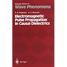Electromagnetic Pulse Propagation in Casual Dielectrics