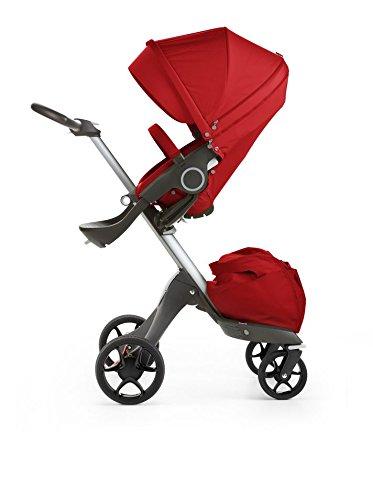 stokke xplory stroller red - 8