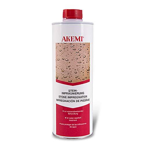 Akemi Stone Impregnation - 1 Liter by Akemi
