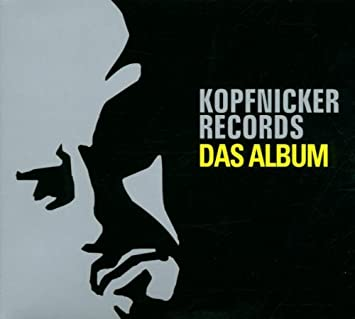 kopfnicker records das album