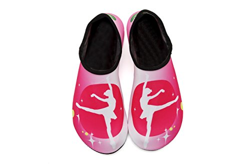 Men Slip Aqua Quick Sports Dry for on Barefoot VIFUUR Yoga Socks Shoes Ballet Kids Water Women aHT7z7