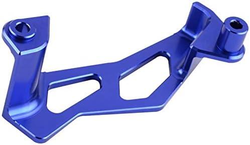 WOVELOT Protezione Pinza Freno Posteriore per YZ125 YZ250 YZF250 YZF450 06-2018 WR250F WR250R WR250X WR450F YZ250X YZ250FX YZ450FX YZ 250