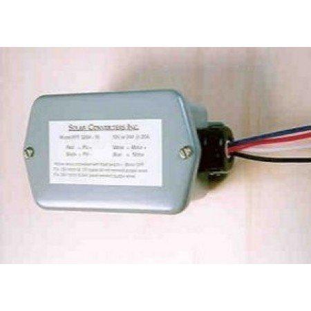 - Linear Current Booster Pump Control - 12/24 Volt Dc, 15 Amp, Solar Converters, | Ppt 12/24-15