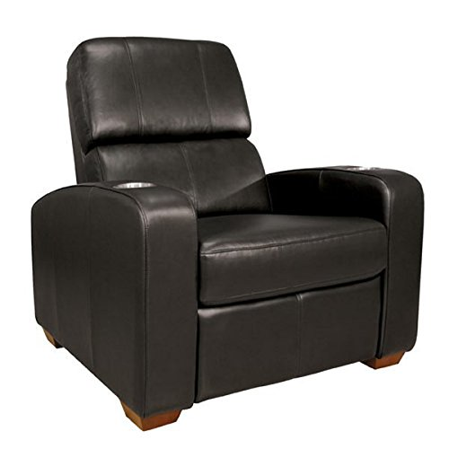 Bell'O HTS100BK Double Arm Recliner -Black