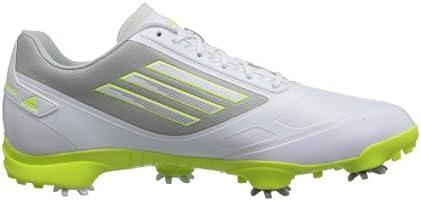 adidas adizero one golf shoes white amazon green q46803 2 |
