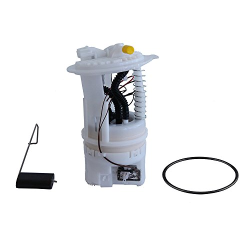 Fuel Pump E7196M for 2005 2006 2007 Chrysler Town & Country, Dodge Caravan/Grand Caravan (w/Stow And Go Seating) TOPSCOPE FP76065M (Caravan Pump Fuel)