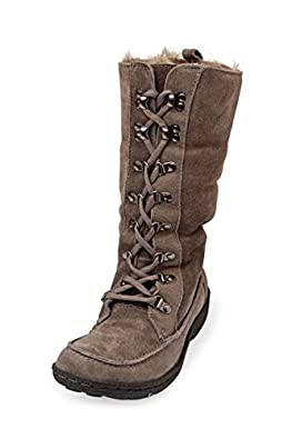 Amazon.com | Sam Edelmann Winter Boot MARIELA, Color