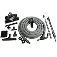 Cen-Tec Systems 92927 Central Vacuum CT20DXQD Power Nozzle Kit