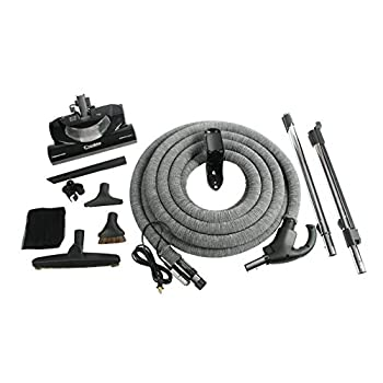 Image of Cen-Tec Systems 92927 Central Vacuum Power Nozzle Kit Home and Kitchen