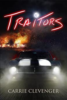 Traitors (Crooked Fang Book 2) by [Clevenger, Carrie]