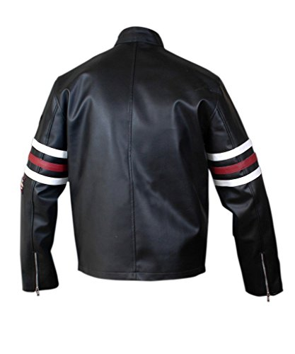 Dr F Gregory Jacket Md amp;h Black Men's House q7w7p1gf