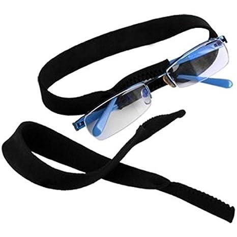 YONGYAO Gafas Antideslizantes Correa Gafas De Sol Gafas ...