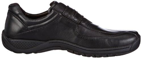 600 Seibel noir Josef Sneakers Noir Hommes Arthur Yqqg5