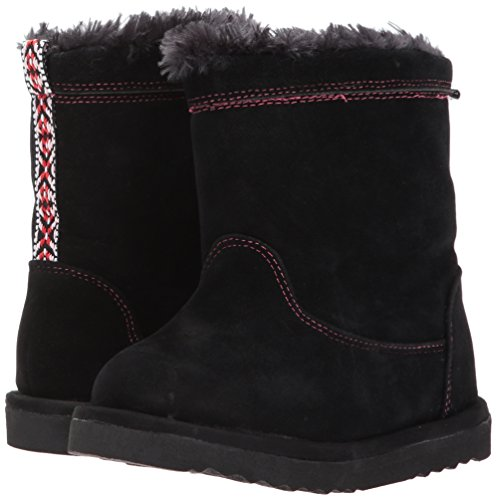 Pictures of Western Chief Girls Fashion Boot Makena Licorice 2433399P 4