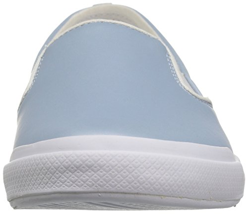 Fashion Lancelle Boat Shoe Women's Lacoste Blue 317 1 HXqcvxWZR