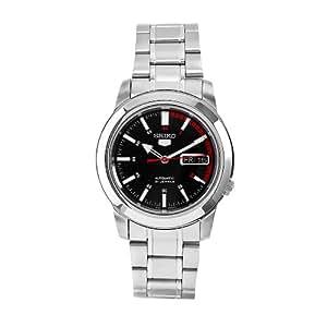 SEIKO SNKK31K1 - Reloj de Caballero automático