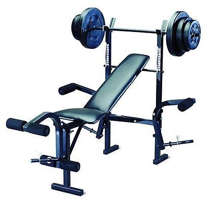 Powerhouse Weight Bench Blog Dandk