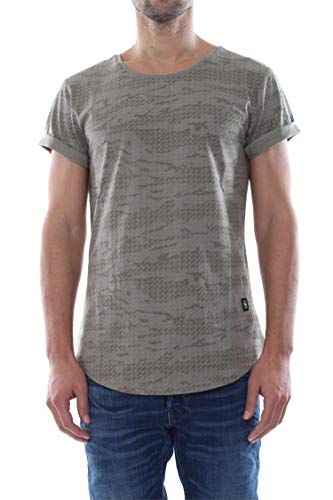 T Nd Vontonielaxed shirt star Homme Raw G qUHRvwOw