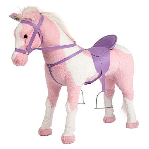 Rockin' Rider Cookie Stable Horse Ride On by Rockin' Rider