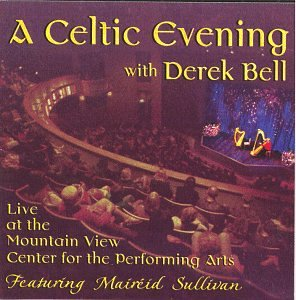 Celtic Evening With Derek Bell