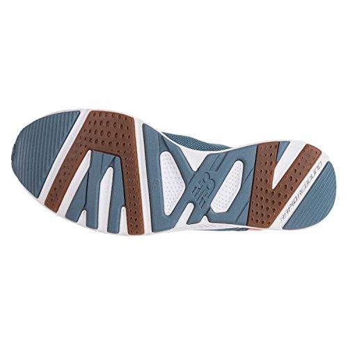 New Balance Mujeres 77v1 Vazee Transformación Zapato De Entrenamiento Porcelana / Azul