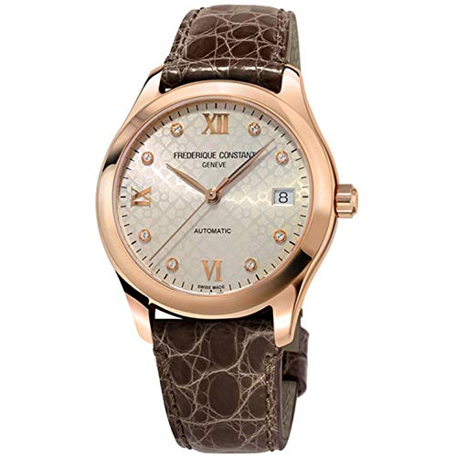 Frederique Constant Geneve Ladies Automtic FC-303LGD3B4 Automatic Watch for women