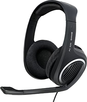 Sennheiser PC 320 Gaming Headset