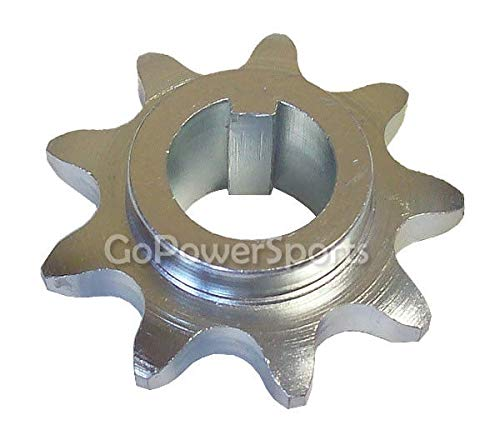 Manco 8720 Go-Kart Axle Sprocket Genuine Original Equipment Manufacturer (OEM) Part