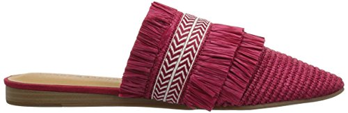 Lucky Brand Women's Baoss Mule, Sb Red, 7 M US by Lucky Brand (Image #6)