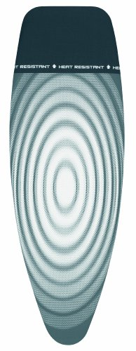 Brabantia Ironing Board Cover with Parking Zone, Size D, Extra Large -...