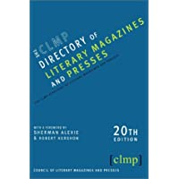 CLMP Directory of Literary Magazines and Presses (CLMP Directory of Literary Magazines & Presses)