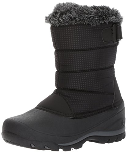 Northside Frauen St. Helens Boot Onyx